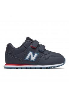 Zapatillas Niño/a New Balance IV500 Marino IV500 RNR