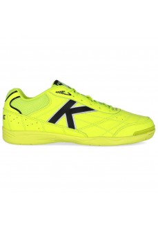 Kelme Men's Goleiro Yellow Trainers 55905-0402 | Men's Football Boots | scorer.es