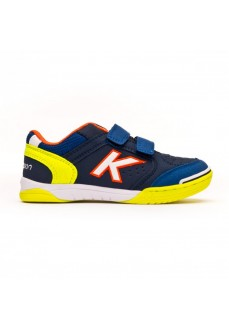 Kelme Kids' Trainers Precision Several Colors 55807-65