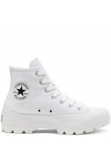 Zapatilla Converse Star Lugged High Top
