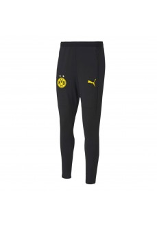 Puma Men's Trousers Borussia Dortmund Black 757715-02