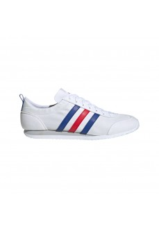 Adidas Men's Trainers VS Jog White FX0094