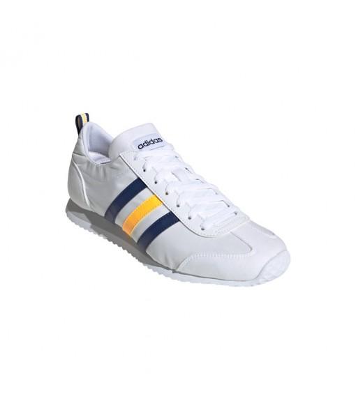 Adidas VS Jog White Trainers FX0093 | Men's Trainers | scorer.es