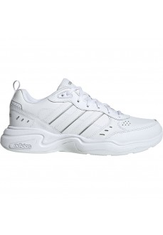 Adidas Men's Trainers Strutter White EG6214