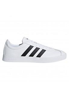 Zapatilla Hombre Adidas VL Court 2.0 Blanco DA9868