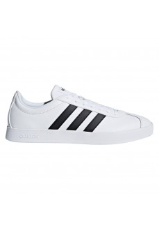 Adidas Men's Trainers VL Court 2.0 White DA9868
