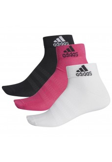 Adidas Socks Light Ank 3pp Several Colors DZ9437 | Socks | scorer.es