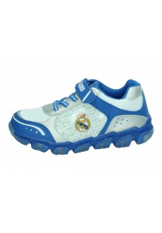 Real Madrid Trainers Blue/White S23955I