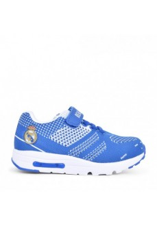 Zapatillas Real Madrid Azul/Blanco S23956H | scorer.es