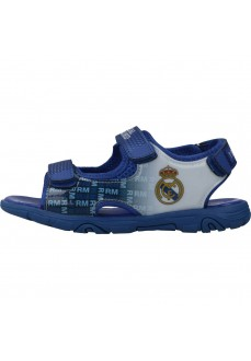 Chancla Niño/a Real Madrid Azul/Blanco S23961H