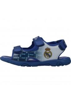 Chancla Hombre Real Madrid Azul/Blanco S23961H | scorer.es
