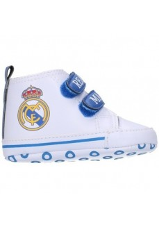 Zapatillas Real Madrid Blanco S22950A | scorer.es