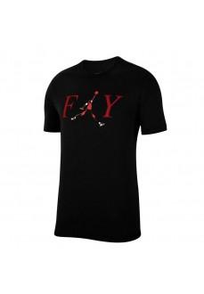 Nike Men's T-shirt Jordan Fly Black CN3598-010 | Men's T-Shirts | scorer.es