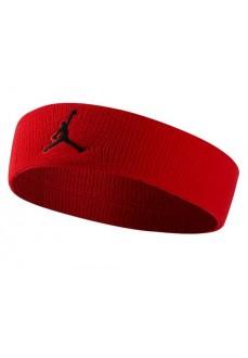 Nike Bands Jordan Red JKN00605 | Hair bands | scorer.es