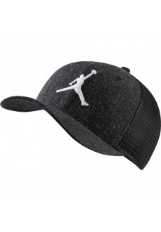 Nike Cap Jordan Classic 99 Black/White CW6388-010   Caps   scorer.es