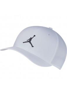 Gorra Nike Jordan Classic99 Blanco AV8439-100 | scorer.es