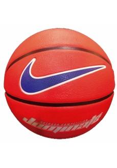 Balón Nike Dominate Naranja N000116561706