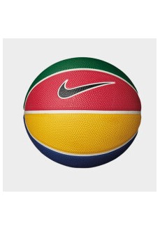 Nike Ball Mini Skills Multicolor N000128561803