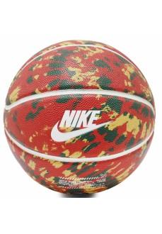 Balón Nike Global Expl Varios Colores N100203293507