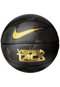 Balón Nike Versa Tack Negro/Oro NKI0102607