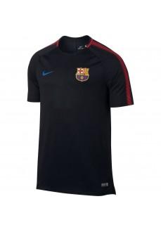 Camiseta Nike FC Barcelona Negro