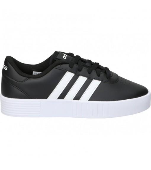 Adidas Women's Trainers Court Bold Black/White FX3490 | Women's Trainers | scorer.es