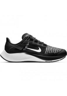 Zapatillas Hombre Nike Air Zoom Pegasus 37 Negro/Blanco CK8446-003