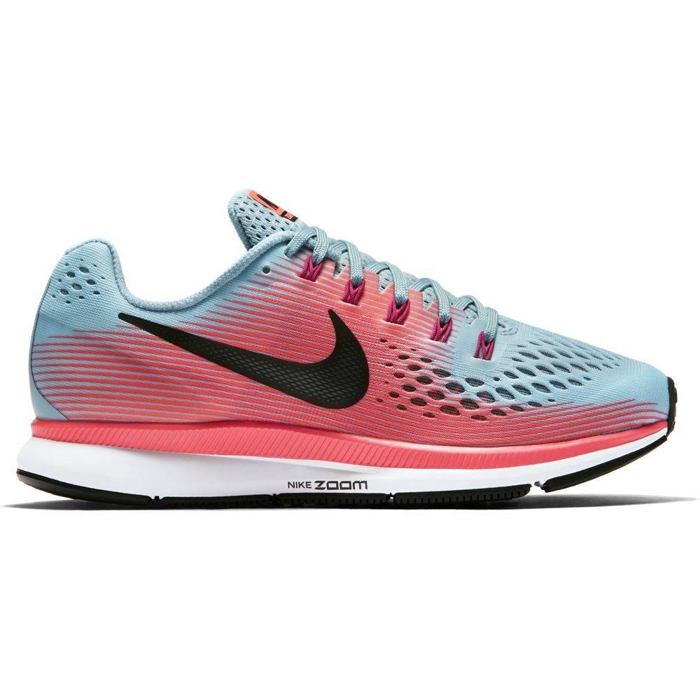 finest selection 0c0af aa9f0 Zapatillas Nike Air Zoom Pegasus 34  Zapatillas Running  Linea  MUJ.