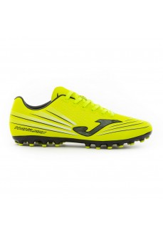 Joma Men's Propulsion 2011 Yellow Trainers PROW.2011.AG | Men's Football Boots | scorer.es