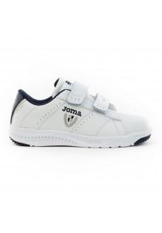 Joma Kids' Trainers 2033 White W.PLAYW-2033