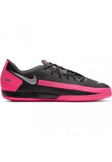 Zapatillas Hombre Nike Phantom Gt Academy IC Negro/Fucsia CK8467-006 | scorer.es