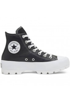 Converse CT Lugged Black Shoes 567164C