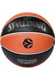 Balón Spalding Euroleague TF 1000 Legacy | scorer.es