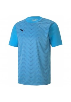 Camiseta Hombre Puma FtblNXT Graphic Azul 656516-02 | scorer.es