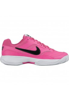 Nike Court Lite Clay Tennis Trainers 845049-600
