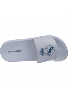 Chancla Real Madrid Blanco S22965 | scorer.es