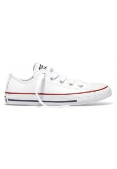 Converse Kids' Chuck Taylor Ox White Shoes 335892C