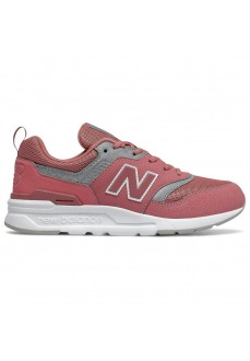 New Balance 997 HV1 Pink Shoes GR997HFH