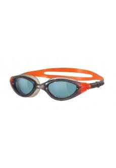 Gafas de bucear Junior naranjas | scorer.es
