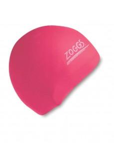 Gorro de natación ZOGGS Junior