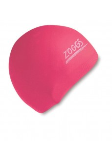 Gorro de natación ZOGGS Junior | scorer.es