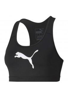 Sujetador Mujer Puma 4Keeps Negro 519158-01