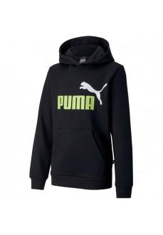 Sudadera Niño/a Puma Essential Col Negro 583232-01