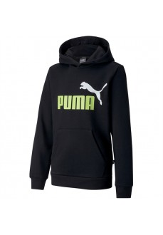Puma Kids' Essential Col Sweatshirt Black 583232-01