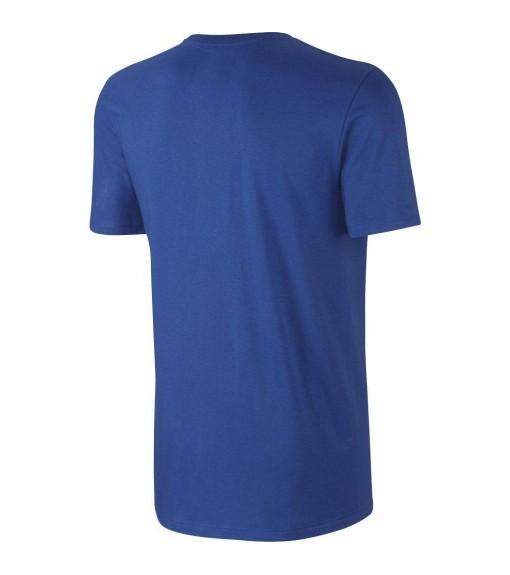 Camiseta Nike Azul   scorer.es