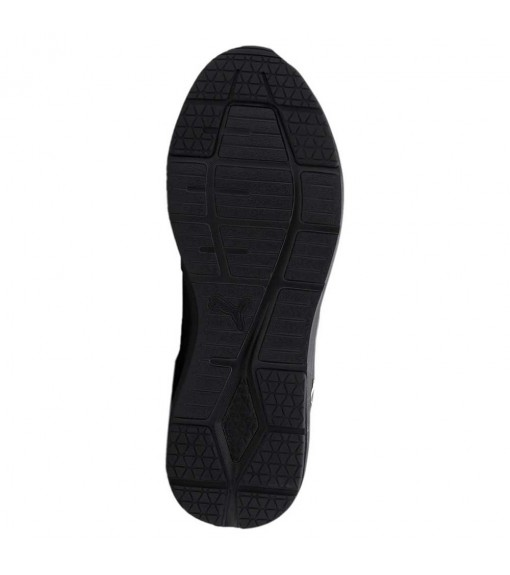 Puma Men's Wired Black Trainers 373015-01 | Running shoes | scorer.es
