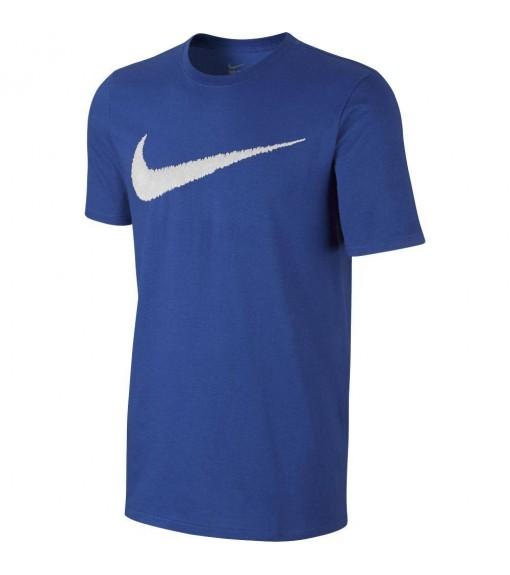 ae0a46c698f88 Comprar Camiseta Nike Azul de Hombre  Ofertas Nike