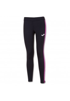 Joma Women's Tights Negtro/Fucsia 901127.118