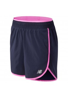 New Balance Shorts Accelerate 5"