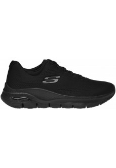 Skechers Women's Big Appea Black Trainers 149057 BBK | Women's Trainers | scorer.es